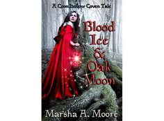 Last Monday I was interviewed live on BlogTalkRadio's Other Worlds of Romance. The hostess Linda Mooney is so fun. We always run out of time and keep chatting even after the show. We talked all about my Coon Hollow Coven Tales. You can hear the recording at this link:http://www.blogtalkradio.com/other_worlds_of_romance/2016/10/25/marsha-a-moore-returns-as-my-guest-author-on-october-24th