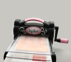 Embossing Metal With a Letter Press or Pasta Machine YOU CAN ALSO EMBOSS POLYMER CLAY with a flat mold or texture sheet.