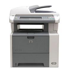 CB416A HP LaserJet M3027 Multifunction Printer Monochrome 25 ppm Mono 1200 x 1200 dpi Copier, Printer, Scanner (Refurbished)    best multifunction laser printer  all in one printer reviews  best all in one printers 2016  best all in one laser printer