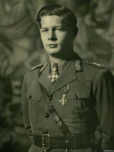 Romanian Royal Family | coloRostariu