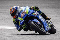 MotoGP | スズキ 第11戦 オーストリアGP 決勝レポート  [F1 / Formula 1] Motogp, F1 News, Motorcycles, Poetry, Bike, Bicycle, Bicycles, Poetry Books, Motorbikes