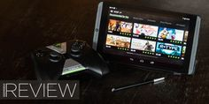 Nvidia Shield Tablet Review: A Gaming Beast, But So Much More