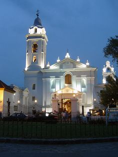 Iglesia del Pilar - Buenos Aires, Buenos Aires