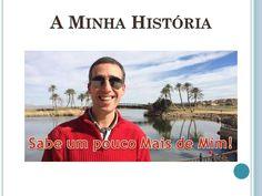 Olha o meu Novo Slide!  Fica a conhecer-me um pouco mais...  Ver Slide: http://pt.slideshare.net/fernandojorgeparracho/a-minha-histria-46118274