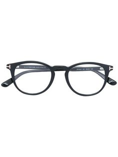 Tom Ford Eyewear round optical glasses