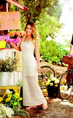 love this lace dress from the LC Lauren Conrad Kohl's