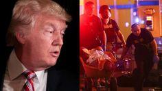 Trump Just Got Caught Using Las Vegas Massacre To Raise Money For His Campaign