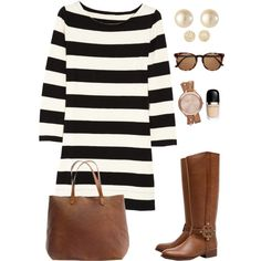 """Autumn"" by pinkprep37 on Polyvore"