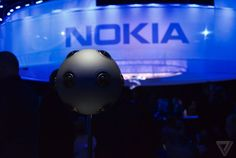 How Nokia is reinventing itself with a $60000 virtual reality camera Last JulyNokia revealed Ozo a high-end virtual reality camera designed to capture video and audio in full 360-degree glory. Its the kind of integrated solution that the VR market has been largely lacking; while artists are regularly creating live-action VR content most of it is coming from custom rigs or cobbled-together solutions. Nothing has stood out as the kind of premium gear that is regularly used to shoot film and…