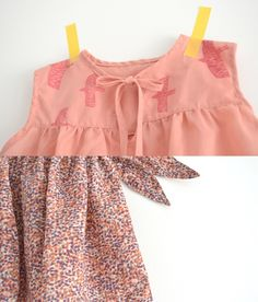 Image of Lovely peach day sample sale / last one!