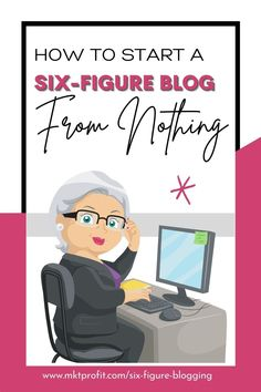 If your big dream is to make money blogging, then you need the six-figure blog system. On this package, you will learn how start a money making blog from scratch and actually make money within a few months.