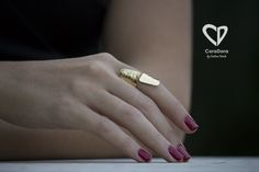 ✨✨Narciso Ring✨✨ #alternocollection by #coradorastyle