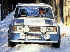 1985 Lada VFTS