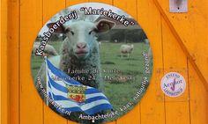 Kaasboerderij Mariekerke een FarmCamps boerderij in het hart van Zeeland