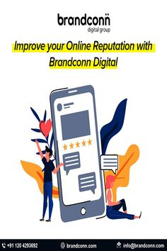 Online Reputation Management Company in India will help you in maintaining your reputation as they have a wide variety of strategies to cater to different industries and businesses. Reputation Management, Management Company, Drive Online, India Online, Improve Yourself, Digital, Business, Store, Business Illustration