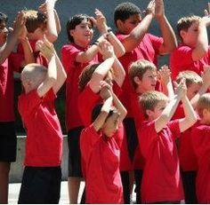 Auditions for the San Francisco Boys Chorus San Francisco, CA #Kids #Events