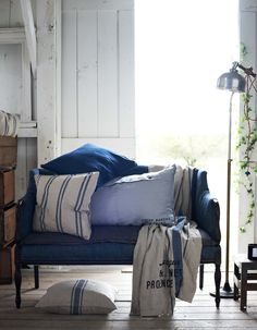 H&M Home SS 2012