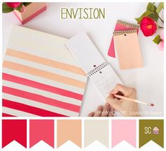 Image result for whimsical color combinations