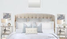 Blog — Peaceful Home Decor, LLC E Design, Interior Design, Peaceful Home, Bed, Furniture, Home Decor, Nest Design, Decoration Home, Home Interior Design