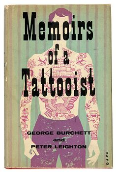 Memoirs of a tattoist #tattoo