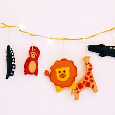 for BABY KRO: etsy-ButtonOwlBoutique by Rosalind a McKenzie: Jungle Room Decor Kids night light jungle $42.98