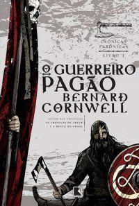 O Guerreiro Pagão - Bernard Cornwell (livro 7)
