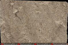 Bianco Cream Granite