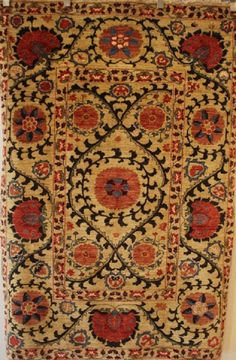 Beautiful oriental rug. JULIA - MOSAIC INSPIRATION