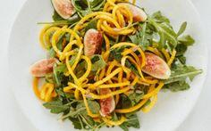 5 Best Spiralizer Noodle Recipes   RecipeGeek