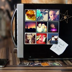 Turn all those Instagram moments into home décor that's created by you.