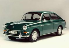 Volvo 1600TL, as iconic today as it was in the 60's. What beautiful lines.