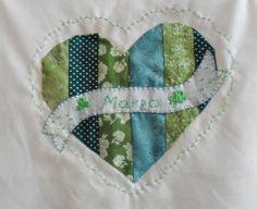 A la búsqueda de Cosas Bonitas: Marzo,en el BOM de Shabby Fabrics