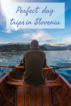 Looking for some perfect day trips in Slovenia? We cover what to do, what to see, and what to eat! Enjoy the beauty of Lake Bled and get underground at the Postojna Caves!