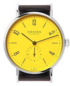 NOMOS Tangente Rimini - Limited Edition 100