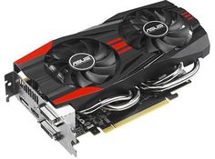 Asus GeForce GTX 760 DirectCU