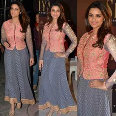 Parineeti Chopra launches siya fashion in skirts and tops