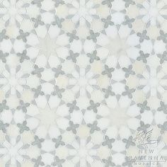 Paul Schatz Granada Concept Board | New Ravenna Mosaics
