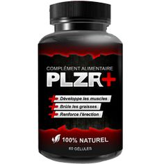 PLZ can be a dietary supplement that any man in this planet can use to enhance his muscle, power and sex drive. This item consists of the necessary nutrients and minerals, which are scientifically formulated inside a clinical laboratory. The problems attached to aging and strain, which impact straight the muscle formation and power can definitely be remedied via the day-to-day usage of this dietary supplement.
