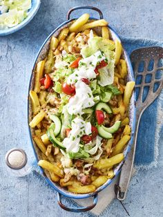 Kipsalon – Food And Drink Love Food, A Food, Food And Drink, Quick Healthy Meals, Healthy Recipes, Healthy Diners, Netherlands Food, Clean Diet, Food Goals