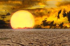 Why Public Opinion on Climate Change Matters to Business - Vision Times California City, Severe Weather, Extreme Weather, Photoshop, Hot Days, Global Warming, Nebraska, Climate Change, United Kingdom