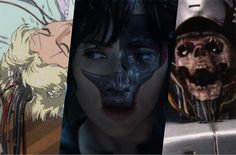 The 10 Best Cyborg Reveal Scenes in Movies   The 10 Best Cyborg Reveal Scenes in Movies  One of the coolest parts of any movie focusing on cyborgs robots androids or what have you is the scene or scenes where the inner-workings of the machine are revealed to the audience for the first time. Sometimes its a twist other times its just a chance to see what makes a robot tick. With Paramountslive-action Ghost in the Shell fast approaching on March 31 we thought wed take the opportunity to…
