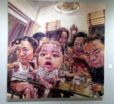 Visit the post for more. Thailand, Art Museum, Drawings, Spectrum, Paintings, Kunst, Sketches, Paint, Painting Art