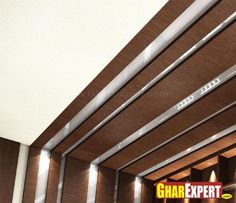Wooden Ceiling Ideas And Designs