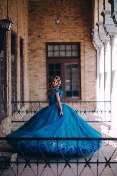 Cinderella Disney jurk kostuum / Cosplay Gown door bellamaesdesigns