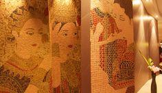 mosaic tiles - park-plaza-13