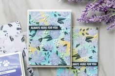 Yippee for Yana: customizing patterned paper