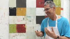 You Won't Know Until You Get There. Wonderful video (short) about planning vs. trust while painting. Nicholas Wilton
