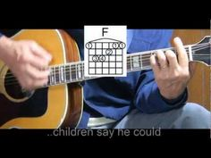 How to Play Frosty the Snowman - Learn Christmas Songs on Guitar - Easy Guitar Lessons - http://best-videos.in/2012/11/12/how-to-play-frosty-the-snowman-learn-christmas-songs-on-guitar-easy-guitar-lessons/