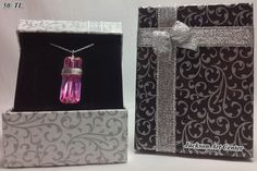 istedigniz renk kutuyu belirtmeniz yetrli...#handmade #jewelry