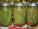 Sweet Pickled Green Beans Recipe - Recipezazz.com